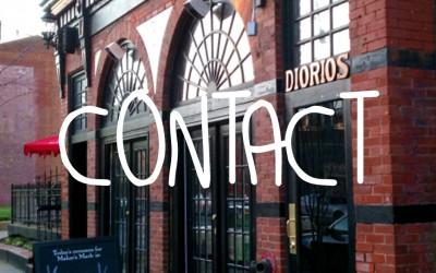 Diorios Contact